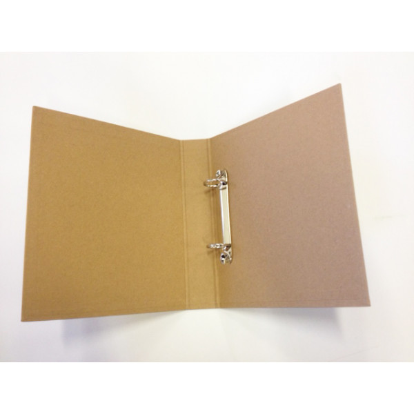 Recycled Ring Binder A5 Box Of 24
